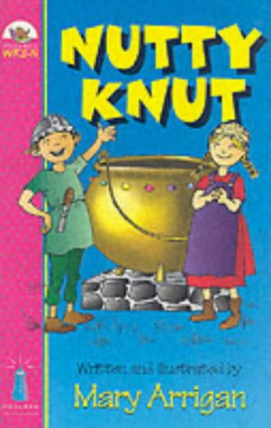 Nutty Knut