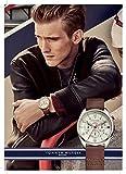 Tommy Hilfiger Herren-Armband Edelstahl 22 cm-27008 - 2