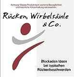 Rücken, Wirbelsäule & Co, 1 Audio-CD -