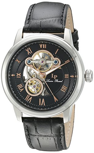 Lucien Piccard Men's Watch LP-12524-01-RA
