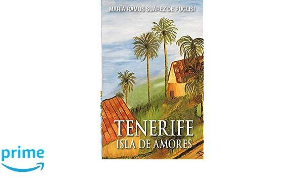Tenerife Isla de Amores