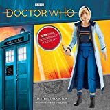 DOCTOR WHO 6845 13th Action Figure, Multi