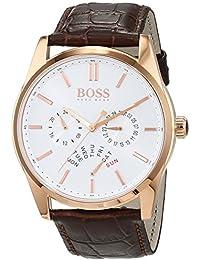 Hugo Boss Herren-Armbanduhr 1513125