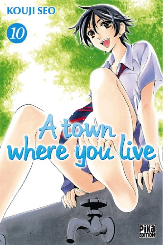 A Town where you live Vol.10