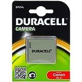 Batterie Duracell pour Canon Digital IXUS 60