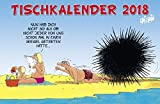 Uli Stein Tischkalender 2018