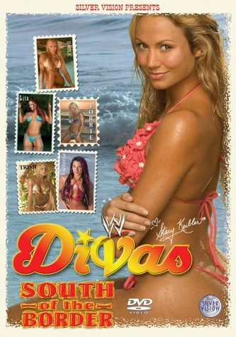 WWE - Divas South of the Border