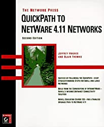 Network Press QuickPath to NetWare 4.11