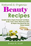 Organic Facial Moisturizers - Best Reviews Guide