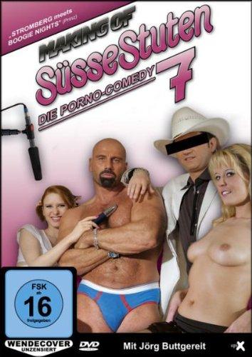 Making of Süße Stuten 7 - Die Porno-Comedy Preisvergleich