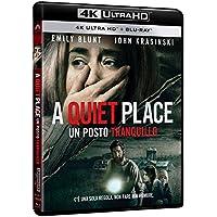 A Quiet Place: Un Posto Tranquillo