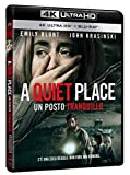 A Quiet Place: Un Posto Tranquillo (4K Ultra HD + Blu-Ray)