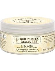 Burt's Bees Mama Bee Körperbutter, 1er Pack (1 x 185g)