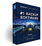 Acronis True Image 2017 - 1 Computer - Acronis Germany GmbH