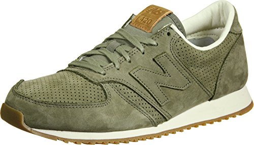 New Balance U 420 NOT Schuhe olive-tan - 42,5