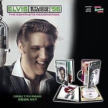 Elvis Studio Sessions '56 - the Complete Recordin