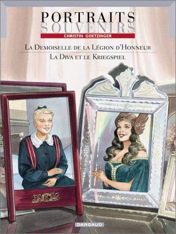 Diva et Demoiselle Légion - L'Intégrale
