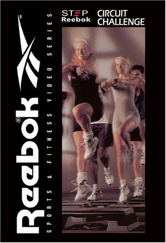 Preisvergleich Produktbild Step Reebok Circuit Challenge DVD