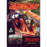 Super Burnout (Jaguar)