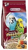 VERSELE LAGA Premium Prestige WELLENSITTICH Vogel-Futter 1 kg Samenmischung