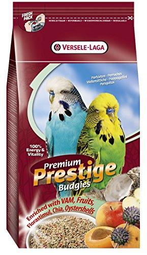 Versele Laga Mangime per pappagallini Cocorite Premium