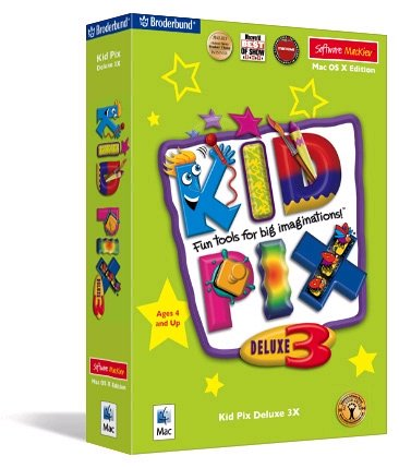 Mackiev Children's Software - Best Reviews Tips