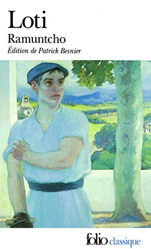 Ramuntcho by Pierre Loti (1990-01-04)