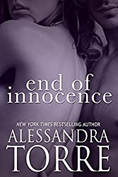 End of the Innocence (English Edition)