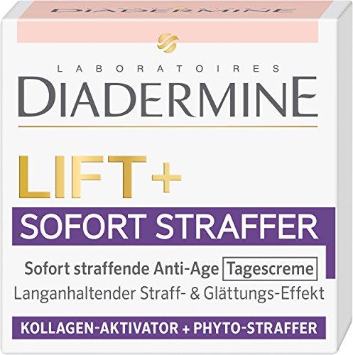 Preisvergleich Produktbild Diadermine Tagescreme Lift+ Sofort Straffer,  3er Pack (3 x 50 ml)