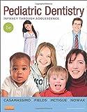 Pediatric Dentistry, Infancy through Adolescence, 5th Edition