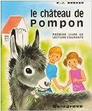 Le Château de Pompon, CP