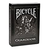 Bicycle Guardian Playing Cards Guardians Poker Magic Deck - Best Reviews Guide
