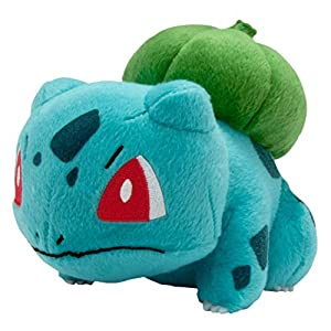 Pokémon – Bisasam Kuscheltier