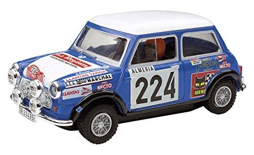 SCX - A10193X300 - Mini Cooper - Reverter-Montecarlo