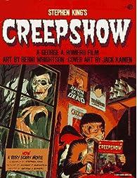 Stephen King's Creepshow par Stephen King