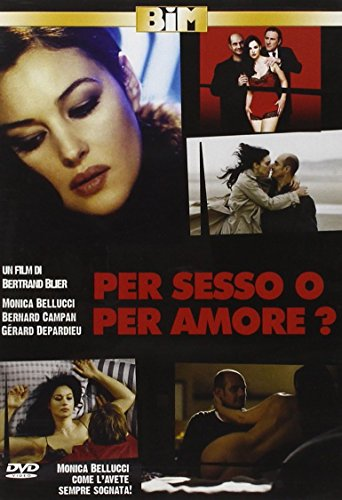 Bild von Per sesso o per amore? [IT Import]