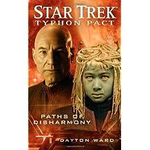Typhon Pact #4: Paths of Disharmony (Star Trek)