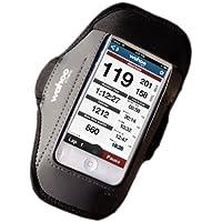 Wahoo Fitness WFAB51 Handyhülle Sportband für iPhone 4S/5/5S und Galaxy S3/S4