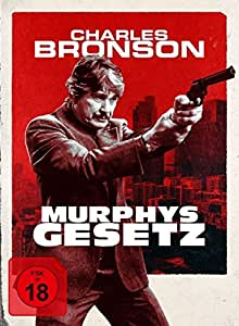 Murphys Gesetz - Limited Collector's Edition (+ DVD) [Blu-ray]