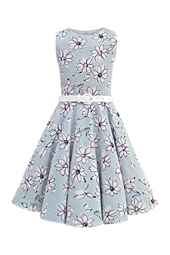 blackbutterfly-bambini-abito-vintage-anni-50-audrey-daisy-azzurrino-9-10-anni