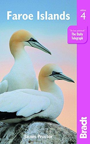 Faroe Islands Cover Image