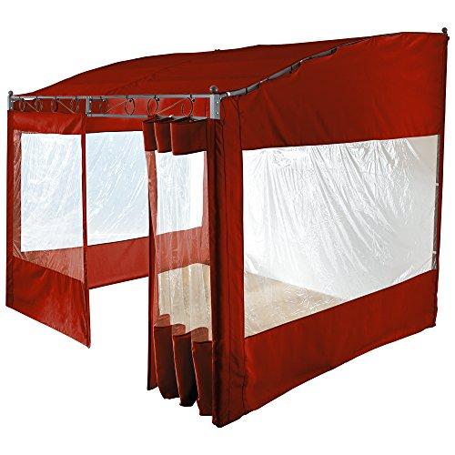 ersatzdach pavillon pureday preisvergleiche. Black Bedroom Furniture Sets. Home Design Ideas