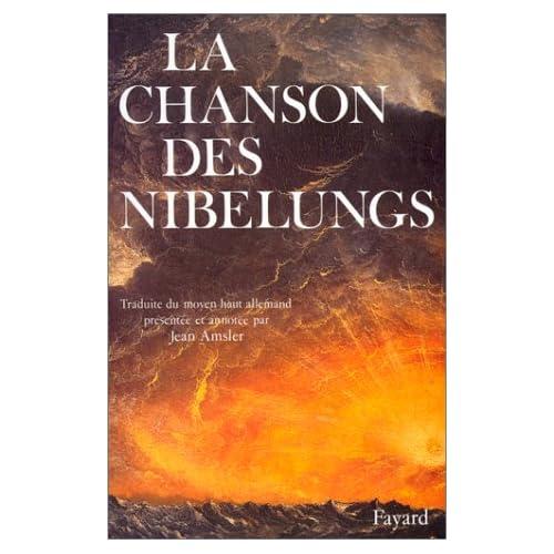 La Chanson des Nibelungs
