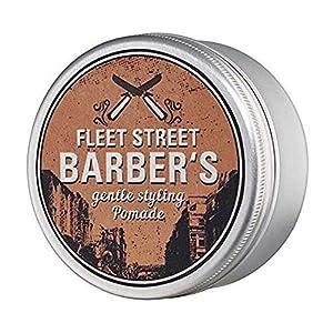 Sonstige Fleet Street Barber's Pomade er Pack(x)