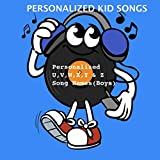 Zeke Personalized Song (Personalised Music)
