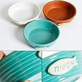 Bowl Pet Bowl Doglemi Dog Food Bowl For Single Cat Bowl Cat Bowl Water SafetyProtection Factory