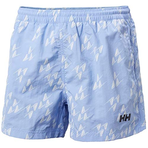 Helly Hansen Colwell Shorts Pantalones Cortos, Hombre, Verde, Extra-Large