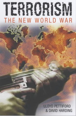Terrorism: The New World War (Arcturus Military History)