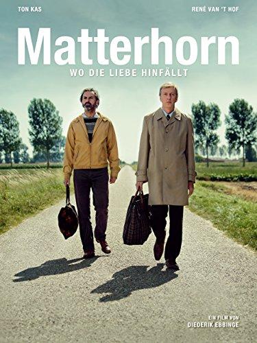 Matterhorn: Wo die Liebe hinfällt (2013)