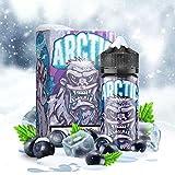 Blizzard Blue (100ml) Shortfill Liquid by Arctic Ejuice Nikotinfrei